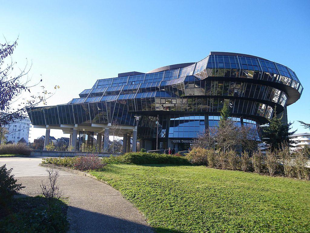 Tribunal d'instance de Rennes